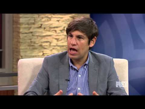 Ari Berman Discusses Voting Rights | Connections | KET
