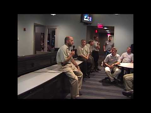 Capital News 9: Launch Day October 11, 2002