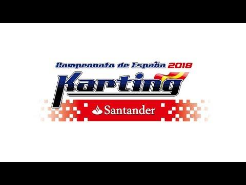 CEK Santander 2018