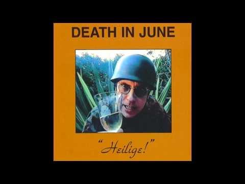 Death In June - Heilige! (2000)