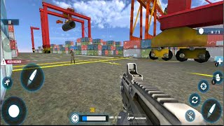Police Shooter Strike Anti Terrorist Battle - Android GamePlay - Shooting Games Android #5