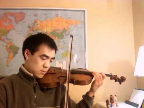Beautiful Violin Solo