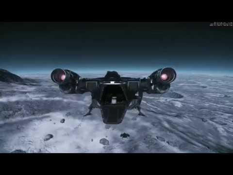 Star Citizen 3.2.2 | Cargo Gameplay