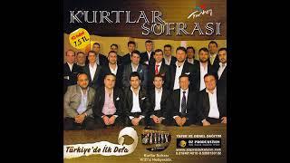Gambar cover Cafer Dinç - Ey Haneler ( KURTLAR SOFRASI )