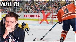 NHL 18 EMPTY NET CHALLENGE