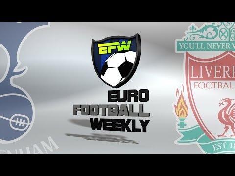 Tottenham vs Liverpool 15.12.13   EPL Football Match Preview 2013