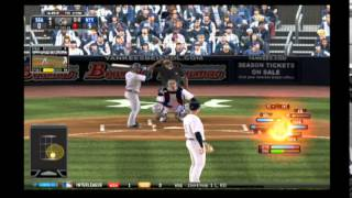MLB 14 The Show (Season mode Player Lock)  Masahiro Tanaka (6)