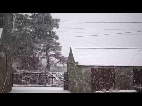 Slo-Mo-Snow