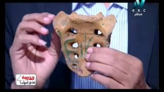 21-09-2016 أحياء حلقة 2 الجهاز الهيكلي للإنسان أ :حسن محرم / أ: أمل منير