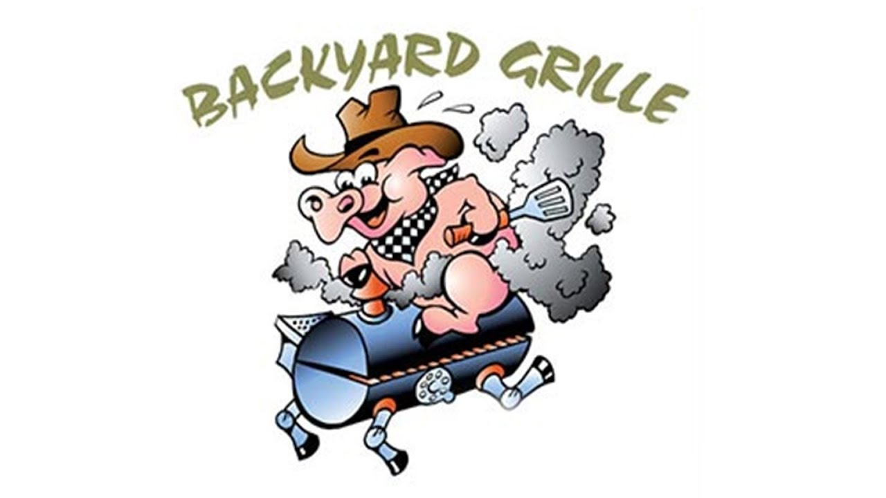 the backyard grille chattanooga tennessee youtube