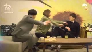Влюбиться в Сун Чжон | Падение в невинность Превью 11 серии