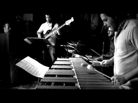 Alone Together short - Hector Martignon & Friends Quartet @ Cintra (CH)