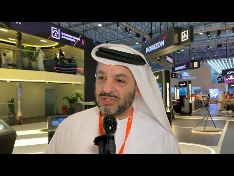 EDGE's Al Bannai on New UAE Company, Growth Strategy, Foreign Investment