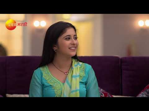 Tula Pahate Re | Ep 157 | Best Scene | Feb 07, 2019 | Zee Marathi thumbnail