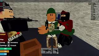 RAVEN THE DICTATOR AND WHATUPYAW THE TRAITOR!!!!! ((Roblox Death zone Funny moments))