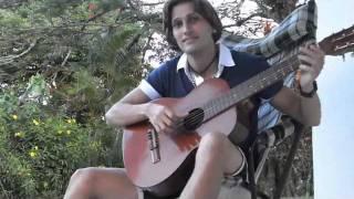 Solo do Capital Inicial [COVER] O Passageiro {Violão Solo} Guitar Fingerstyle - André LC
