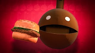 Grubhub Ad but with Otamatones