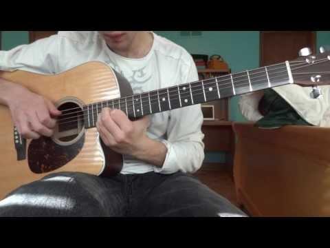 Utsukushiki Zankoku na Sekai - Shingeki no Kyojin Ending 1 (Fingerstyle Guitar Cover)