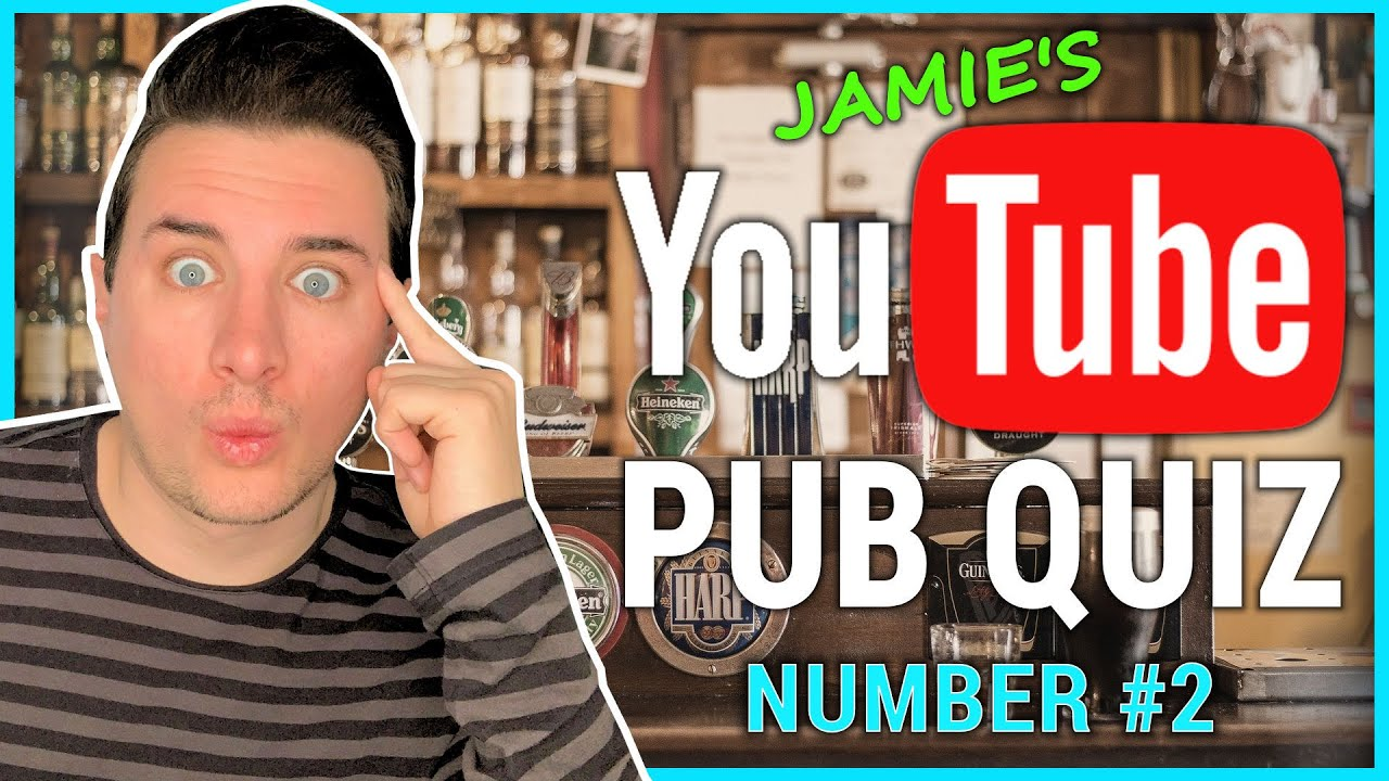 Youtube Quiz