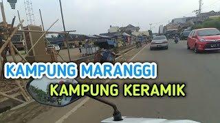 MENGENAL PLERED PURWAKARTA #MOTOVLOG