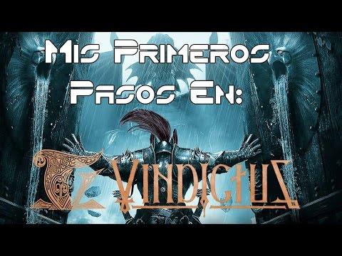Mis Primeros Pasos En: Vindictus / Gameplay En Español