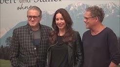 HUBERT OHNE STALLER Katharina Müller Elmau, Christian Tramitz und Michael Brandner 30 10 2018