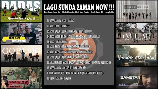 Download lagu KOMPILASI LAGU SUNDA (ASEP BALON, AOI, FIKSI, DLL) 🔵 MUSIK 24 JAM INDONESIA