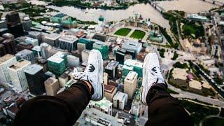 Heli Instagram Mission - Ottawa