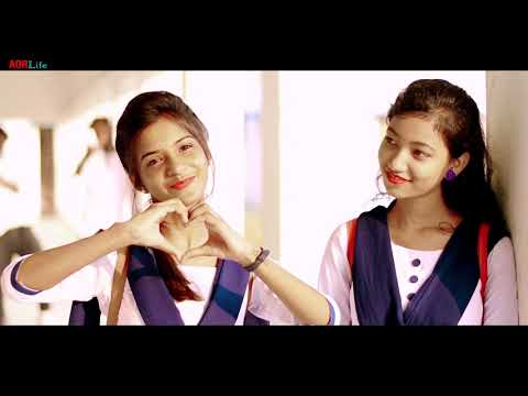 Tumse Milke Dilka Jo Haal | Main Hoon Na | School Love | tik tok famous song |  Ft.Gopal & Shruti