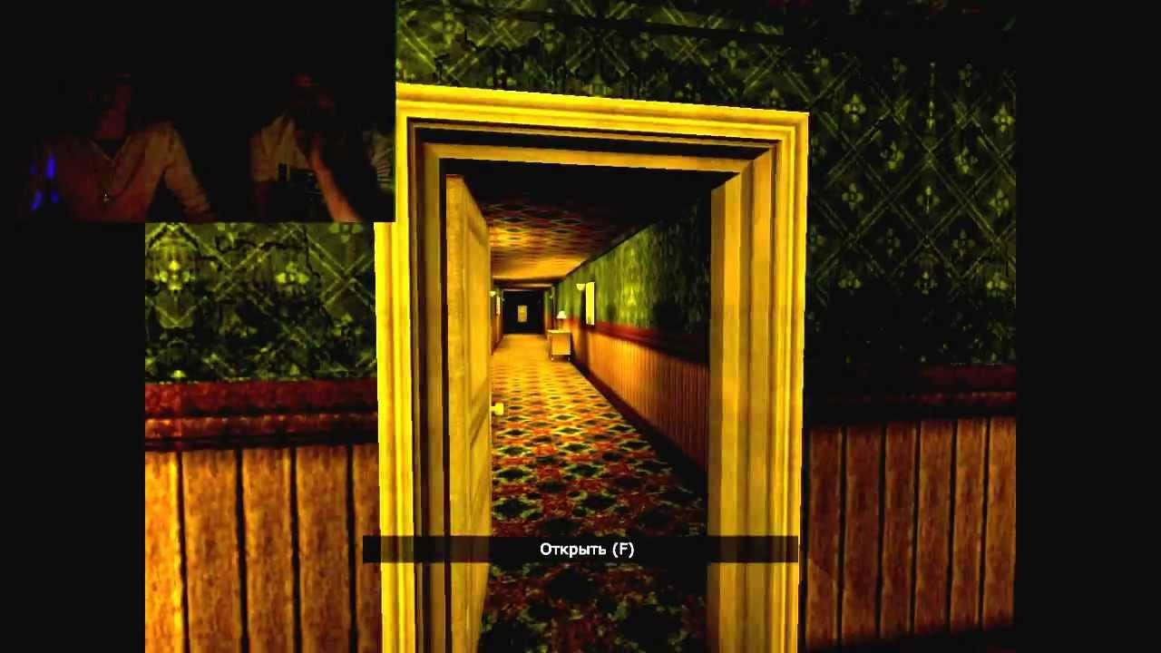 Let´s Test The Corridor: Horror Freeware Games im Test [Deutsch ...