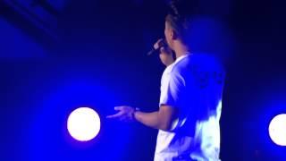 陳奕迅 - Encore (Part2): K歌之王 + 重口味 [澳洲雪梨演唱會]