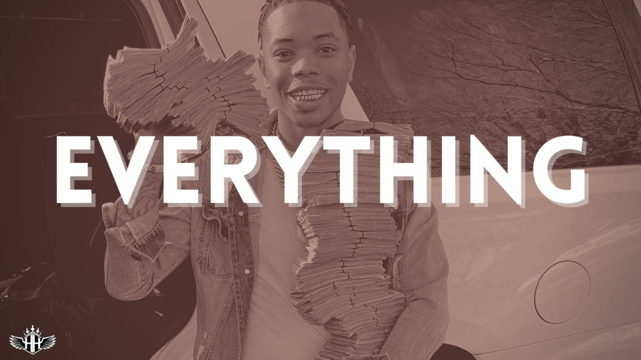 "[FREE] lil migo sample type beat ""everything"" 2021 // 90s sample type beat"
