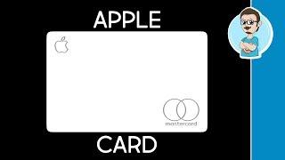 Applying for Apple Card!