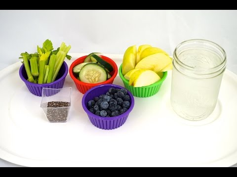 Lose Weight & Stay Young With This Antioxidant Juice