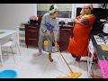 [ Episode 2 ] : Quand la belle fille habite chez sa belle mère.العروسة في دار عجوزتها