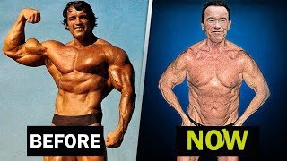 15 Things You Didn't Know About Arnold Schwarzenegger!
