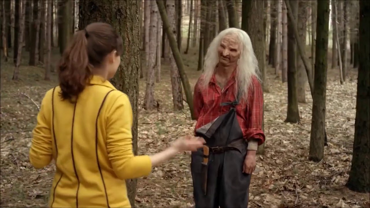Download Wrong Turn Funny Moments