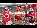 "II ""The Next Step"" II 2018 Wisconsin Badgers Hype Video"
