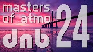 masters of atmospheric drum and bass vol 24 jazz session