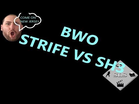 SH3 vs Gooter