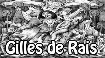 Gilles de Rais: The Nobleman Serial Killer (Occult History Explained)