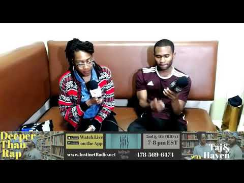 Deeper Than Rap Ep 05 Urban Outfiters