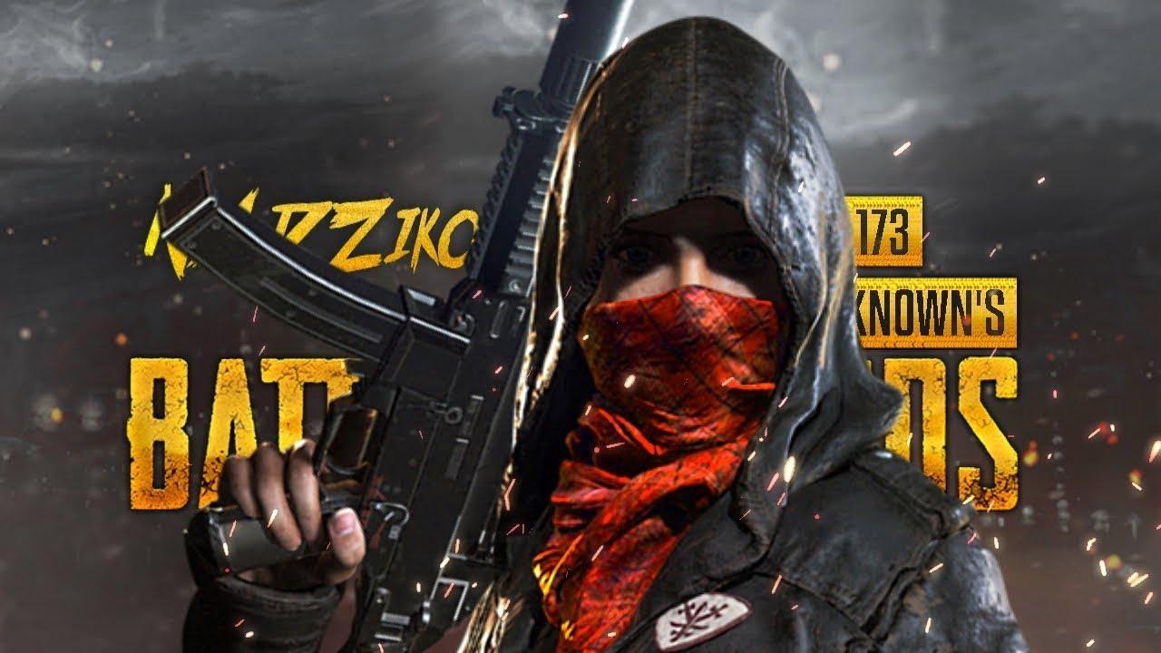 NA DZIKO – Playerunknown's Battlegrounds (PL) #173 (PUBG Gameplay PL / Zagrajmy w)