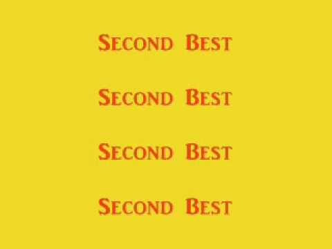 Barenaked Ladies - Second Best (Lyrics)