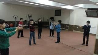 Обучение танцам для праздника азбуки(Здравствуйте, Спасибо всем что смотрите мои видео. Обучение танцам для праздника азбуки., 2016-09-08T18:43:23.000Z)