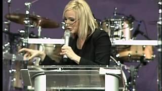 '' Breaking Generational Curses '' # 1 - Pastor Paula White-Cain