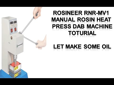 Walmart Is Selling a $299 Cannabis Rosin Press, So We Bought
