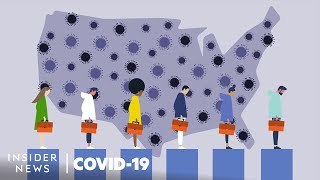 How To File For Unemployment If You Lose Your Job During The Coronavirus Pandemic