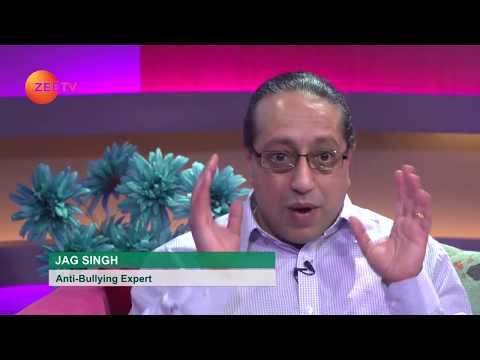 Zee TV | Anti-Bullying Interview | Jag Singh