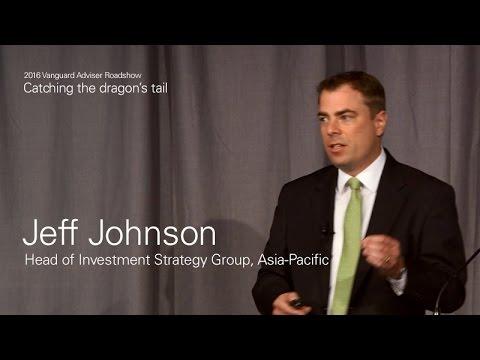 Vanguard Adviser Roadshow 2016 - Jeff Johnson